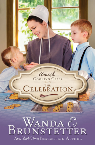 BOOK REVIEW: The Celebration by Wanda E. Brunstetter