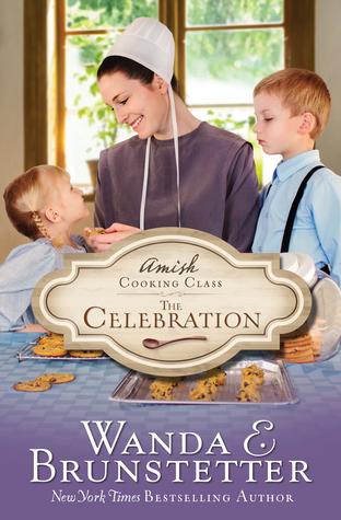 BOOK REVIEW: The Celebration by Wanda E. Brunstetter
