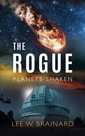 BOOK REVIEW: The Rogue by Lee W. Brainard
