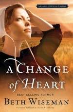 A Change of Heart Novella