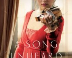 SPOTLIGHT: A Song Unheard by Roseanna White