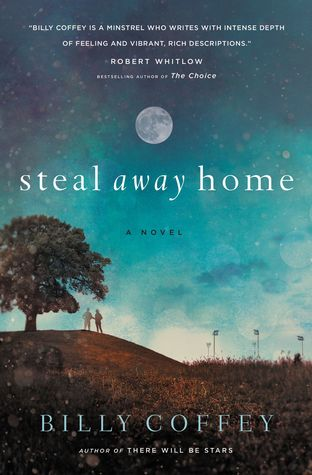 BOOK REVIEW: Steal Away Home by Bill Coffey