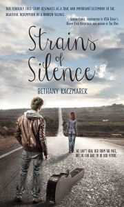 BOOK REVIEW: Strains of Silence by Bethany Kaczmarek
