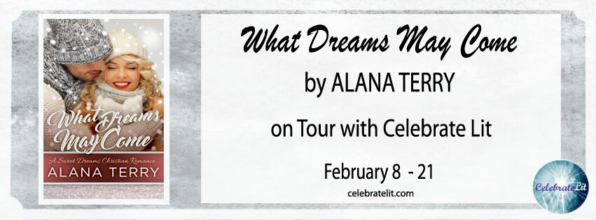 SPOTLIGHT: What Dreams may Come by Alana Terry