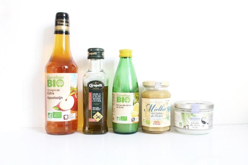 produits beaute cuisine