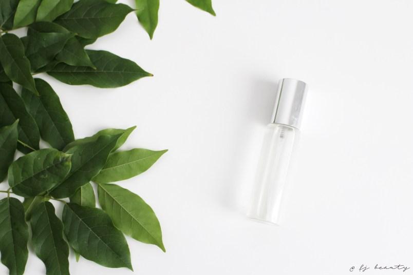 déodorant spray naturel