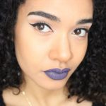Maquillage longue tenue & waterproof avec KIKO (eye-liner & rouge à lèvres)