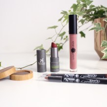 maquillage bio ayanature