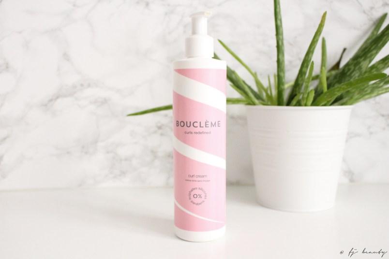 curl cream bouclème