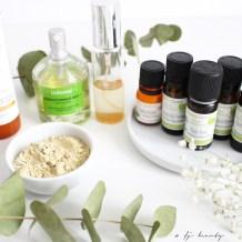 anti acné boutons naturelles