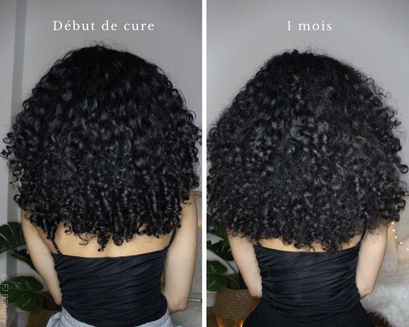 pousse cheveux in haircare