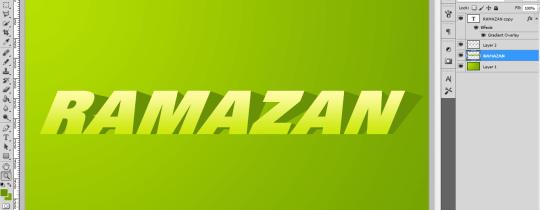 tekst efekt ramazan 10