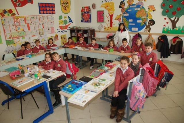 Foto nga shkollainternacional.edu.al