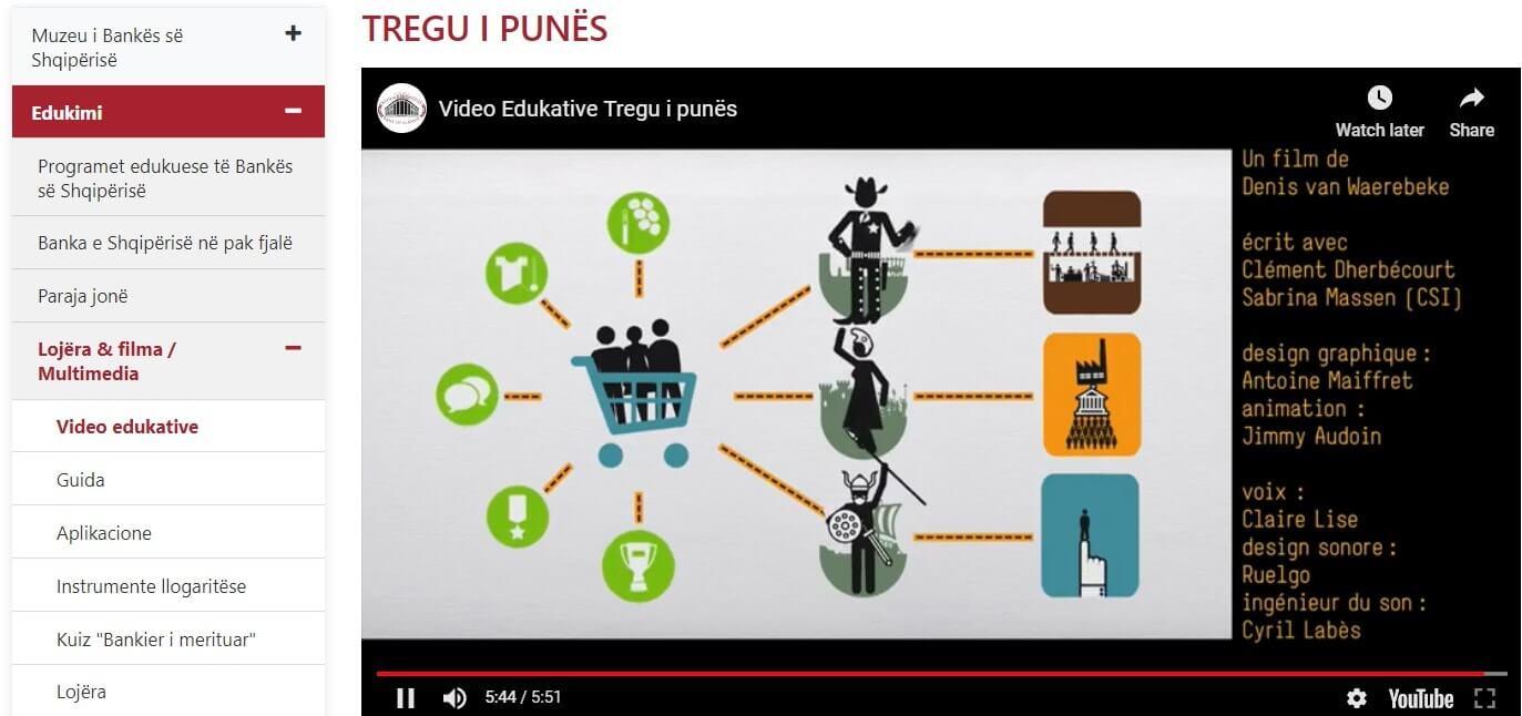 Video Edukative