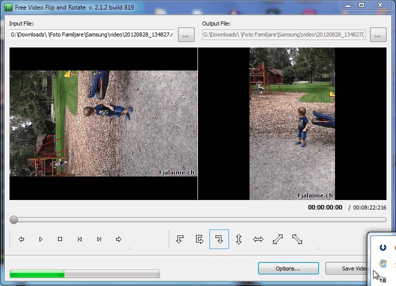 FREE STUDIO video rrotullim