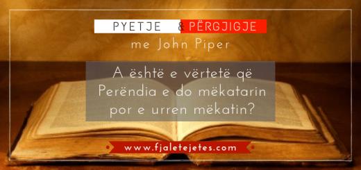 Pyet Pastor John Piper 23
