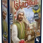 Istanbul - Box