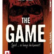 The Game - Box