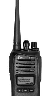 Brecom P-400 UHF 400-470 mHz radiopakke
