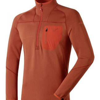 Dynafit Thermal PL Mens Pullie