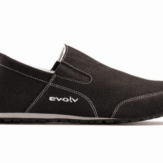 Evolv Cruzer Slip-on MS Black
