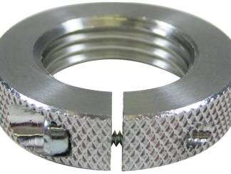 Forster Die lock ring