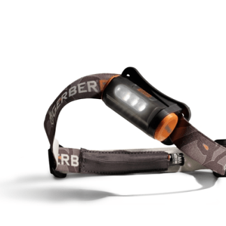 Gerber BG Hands-Free Torch Light