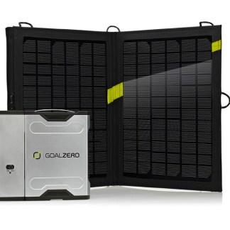 Goal Zero Sherpa 50 Adventure Kit + Inverter