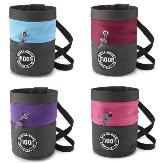 Moon S7 Retro Chalk Bag