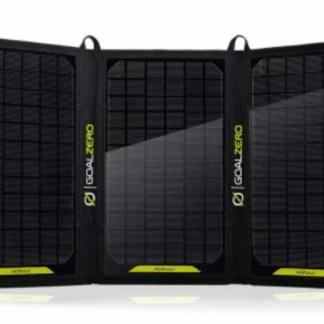 Goal Zero Solar Panel Nomad 20