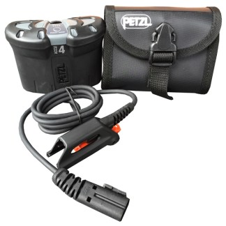 Petzl Extension Kit for Ultra