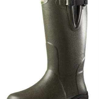 "Seeland Countrylife 17"" 3,5mm Side-Zip gummistøvler"