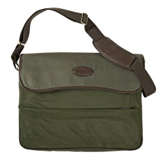 Seeland Game Bag in Canvas