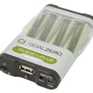 Goal Zero Guide 10 Plus Batteripakke