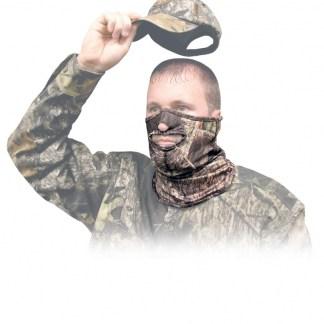 Primos Kamuflasje 1/2 Maske Mossy Oak