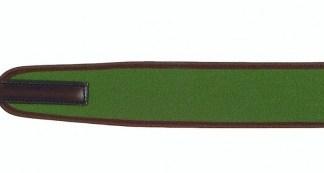 Niggeloh Rifle Rem Neoprene Grønn