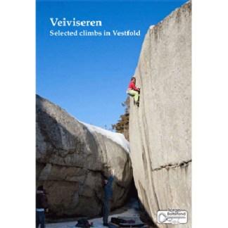 Veiviseren - klatrefører for Vestfold