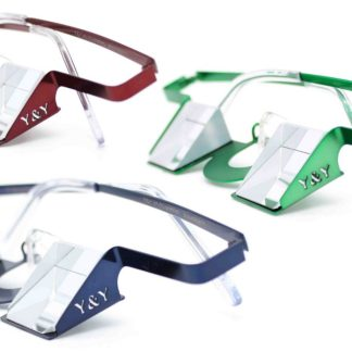 Y&Y Belay Glasses Colourful