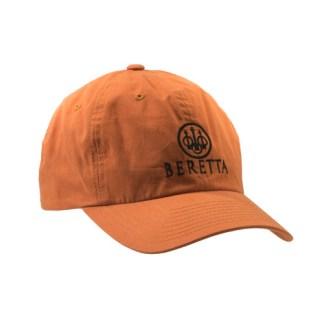 Beretta Cap Sanded Orange