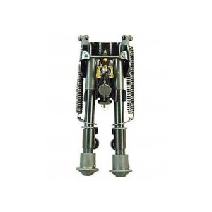 Precision Adjustable Bipod