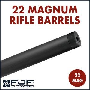 10/22™ Magnum Rifle Barrels