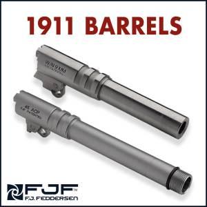1911 Pistol Barrels