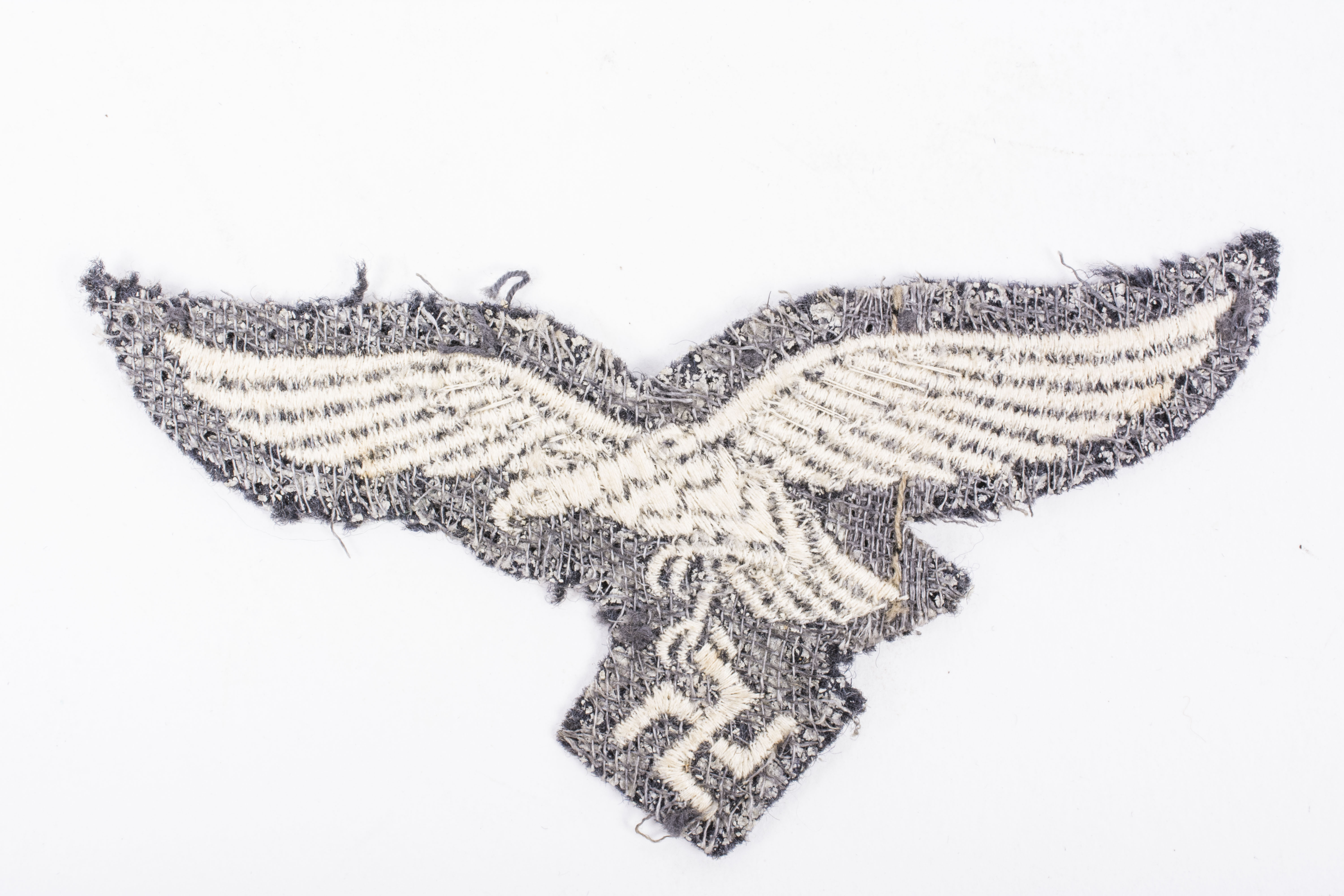Tunic removed Luftwaffe breast eagle