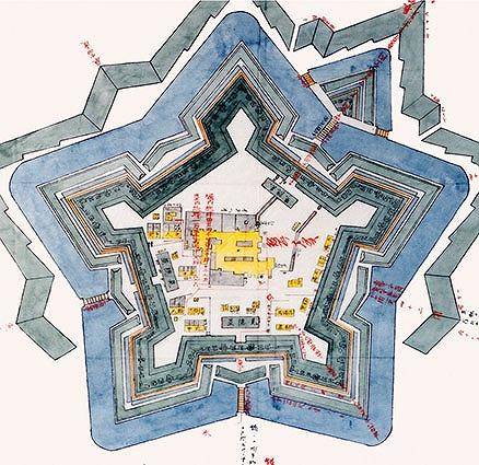 函館・五稜郭タワー | 公式ウェブサイトから引用