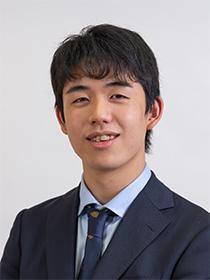 藤井聡太二冠 日本将棋連盟公式サイトから引用