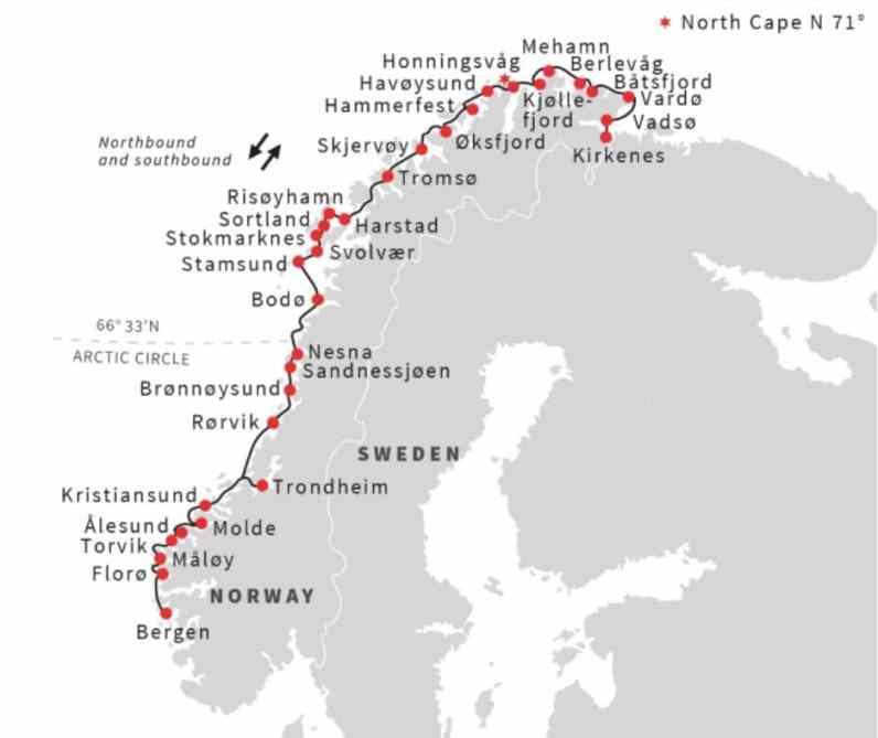 hurtigrutenmap (1)