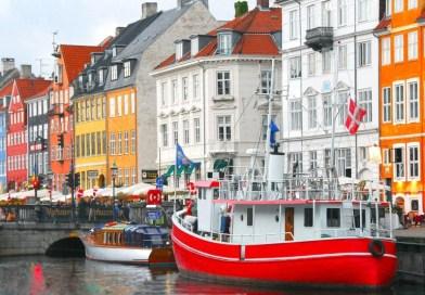 Denemarken laat cruisepassagiers toe