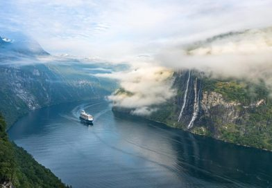 TUI Cruises plant eerste 7-daagse cruises