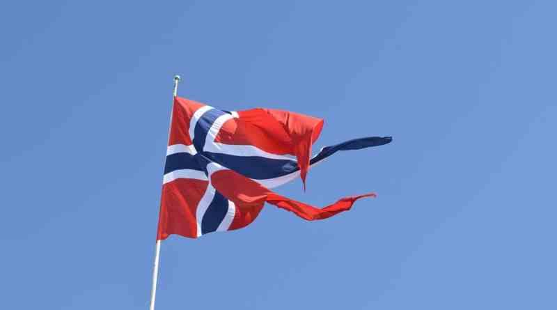 Noorwegen open voor toeristen