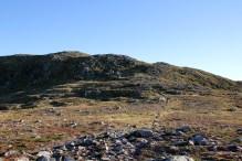 Up to Nonsfjellet